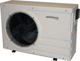 Värmepump 11,5 kW